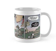 """The Hunted Mug"" Mugs by J. van Santen | Redbubble"