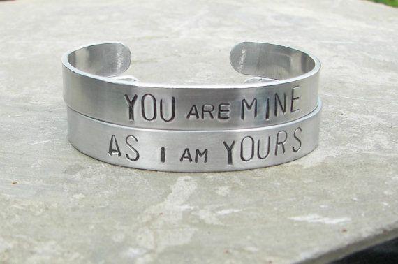 Game of Thrones Inspired Jon Snow quote Bracelet