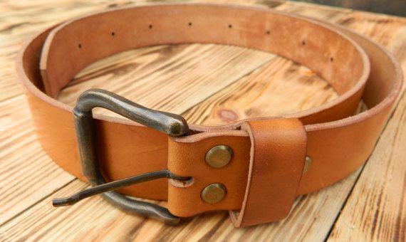 Designer belts Belts for men Cheap designer belts by DMleatherUA