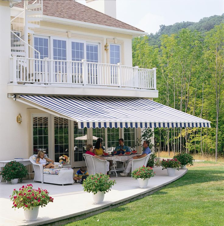 19 Best Awnings/Solar Shades Images On Pinterest