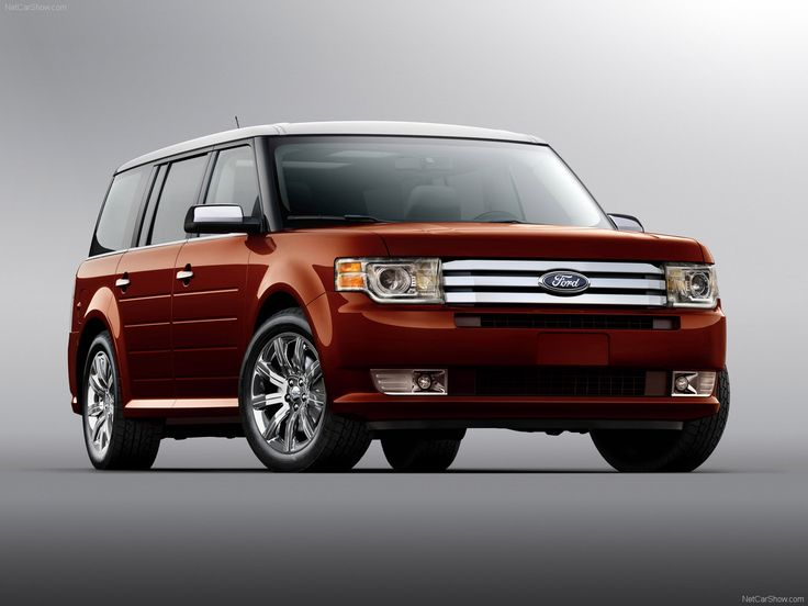 2016 Ford Flex Price Redesign Release Date