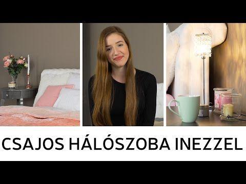 Csajos hálószoba Inezzel - Inez Hilda Papp | Kika Magyarország - YouTube