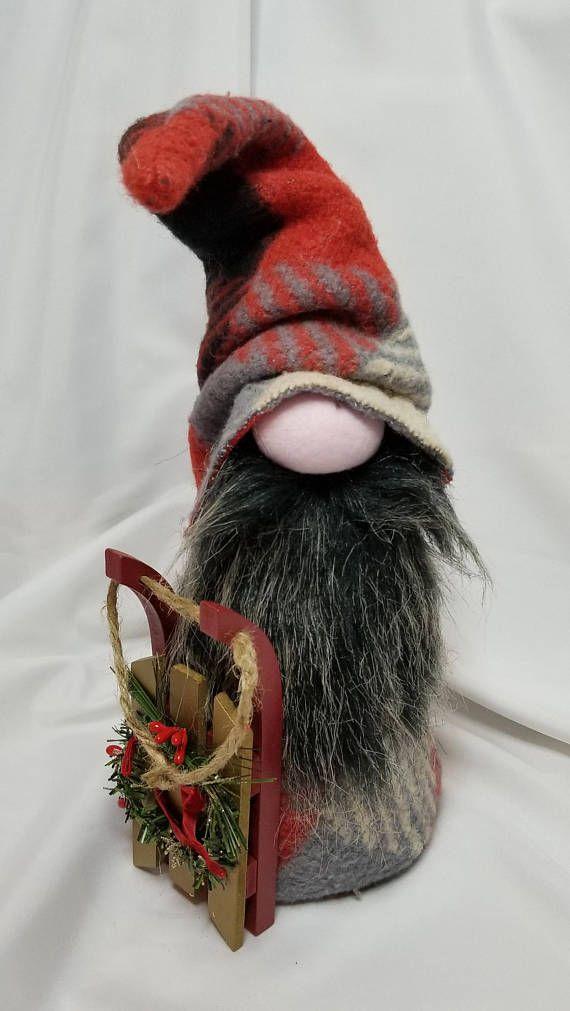 Holiday Nordic Gnome 051 Eske