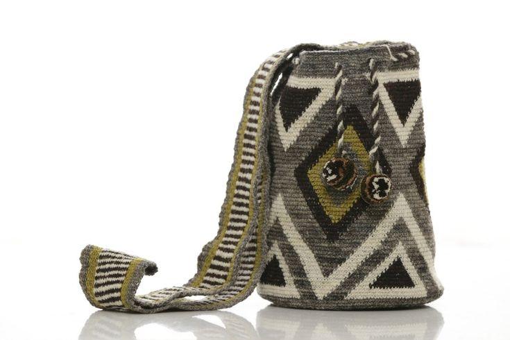 Arhuaca bags from Colombia   BRANDNATIVE