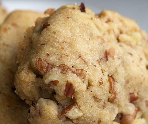 Pecan Sandies | Bake or Break