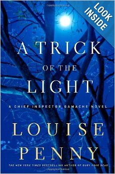 Will louise penny write another book