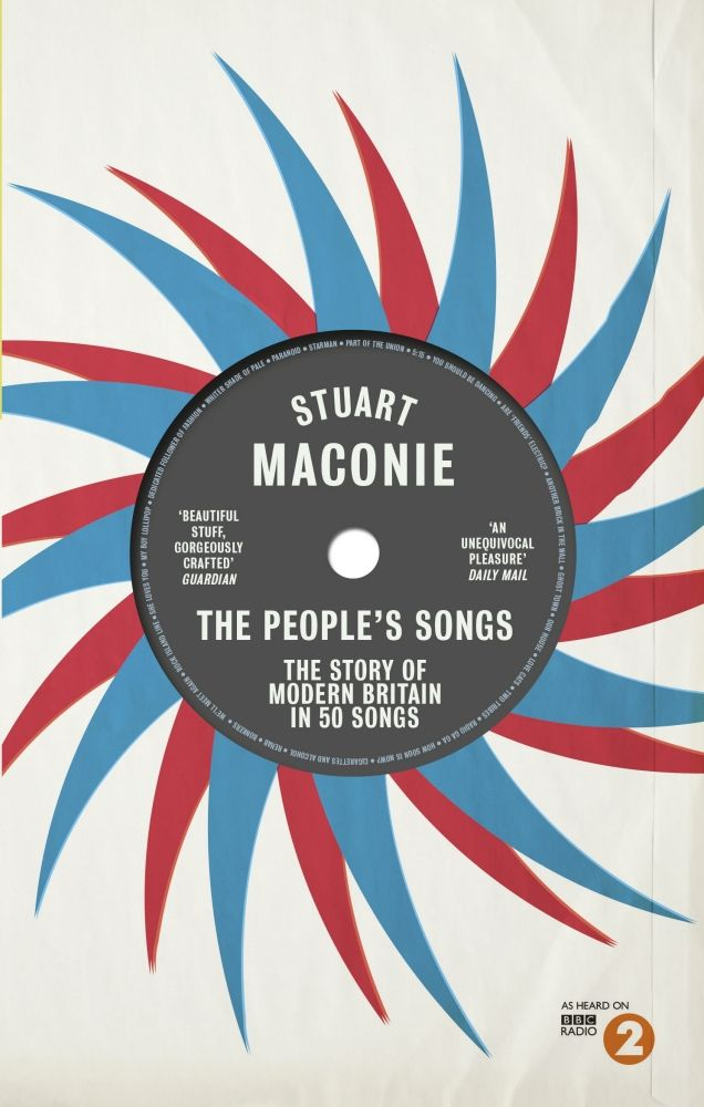 These are the songs that we have listened to, laughed to, loved to and laboured to, as well as downed tools and danced to. Covering the last seven decades, Stuart Maconie looks at the songs that have sound tracked our changin...