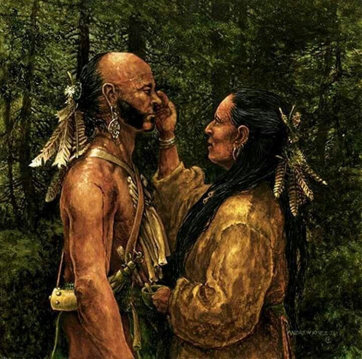 Native Woodland Plants: Pin By Richard E Valdez On Native American Art