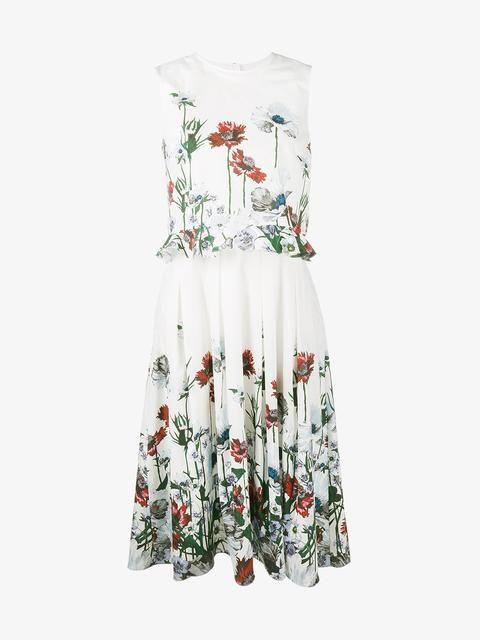 'Muriel' Dress