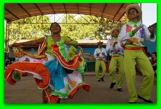Danças Folclóricas na Educação Física escolar: SIRIRI