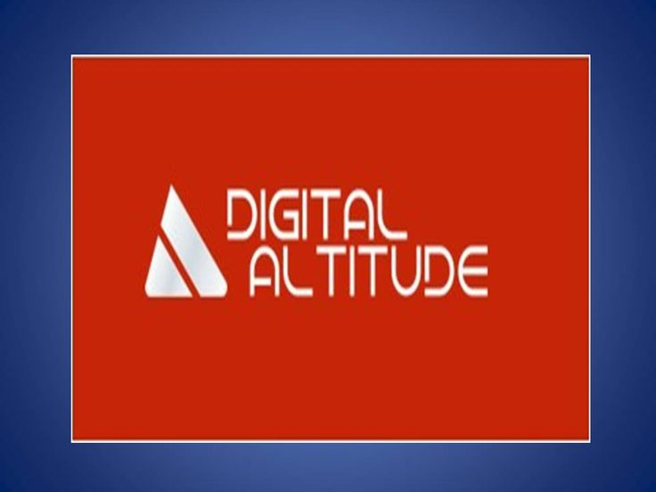 What is Digital Altitude Aspire? A scam or a legit opportunity? These are some…