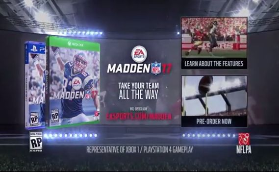 Madden NFL 17 PlayStation 4 Review-Madden NFL 17 Release Date - If you're looking for a site that stands behind its choices and selections, please keep reading. AVOID SCAMS… Save your money, choose the right products. Hello my name is Lawrence Harris, site owner and webmaster of Superrealreview.com which is a newly developed, but already fast pace and growing. Through my years of trials and tribulations of losing literally thousands of dollars on products that were just a waste of either my…