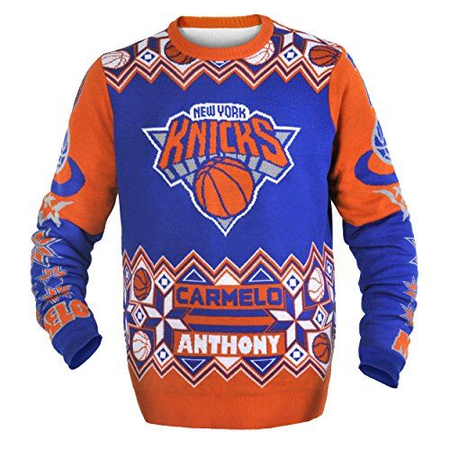 25 best NBA Christmas Sweaters images on Pinterest | Ugly sweater ...
