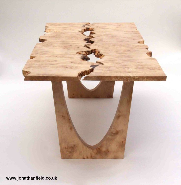This Table Was Shown At The Grand Designs Live Show In London And The  Clerkenwell Design
