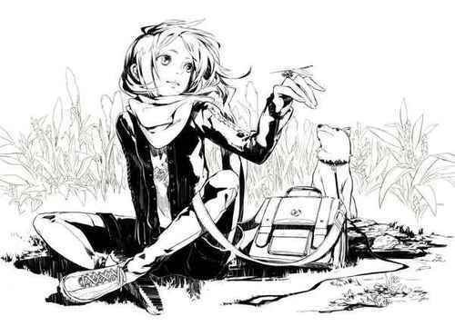 Bildergebnis für trauriges manga mädchen pose