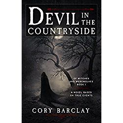 #1 Amazon Bestseller  Devil in the Countryside is a story about the most famous werewolf investigation in history, brimming with intrigue and war, love and betrayal, and long-kept vendettas.  It's 1588, the height of the Reformation, and a killer is terrorizing the German countryside. There are reports that the legendary Werewolf of Bedburg has returned to a once-peaceful land. Heinrich Franz, a cold and calculating investigator, is tasked with finding whomever (or whatever) the killer might…