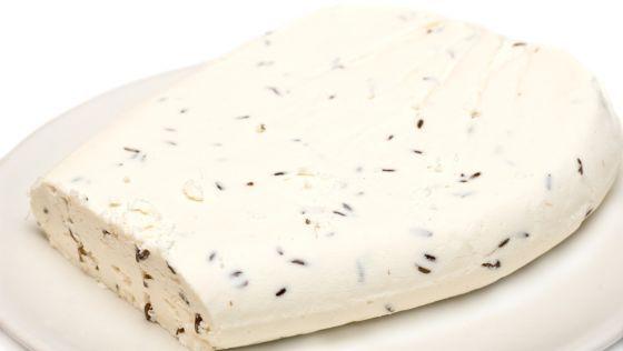 Domáci syr z tvarohu