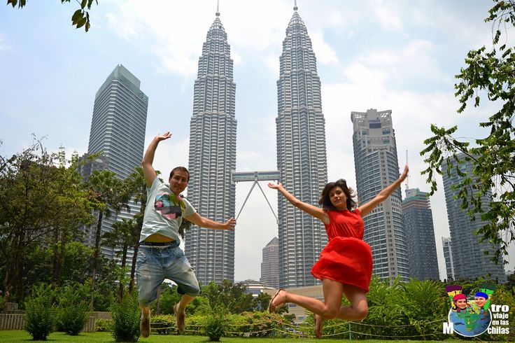 OTRO VIAJE EN LAS MOCHILAS: Saltando en Kuala Lumpur. Información práctica de ...
