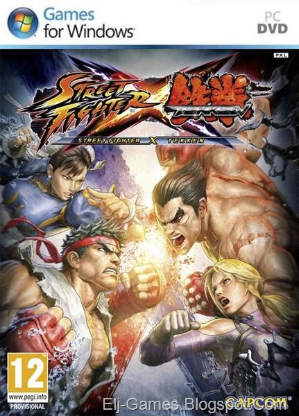 Street Fighter X Tekken   Street Fighter X Tekken  Developer: Capcom Namco  Publisher: Capcom  Genre: Fighting Action  Release Date:March 6 2012 (US)  About Street Fighter X Tekken  Street Fighter x Tekken makes history as fighters from these two bastions of the fighting genre come together for the very first time. Utilizing the same 2D viewpoint and technology that powered Street Fighter IV this game allows for Tekken characters such as Kazuya Mishima and Nina Williams to make the…