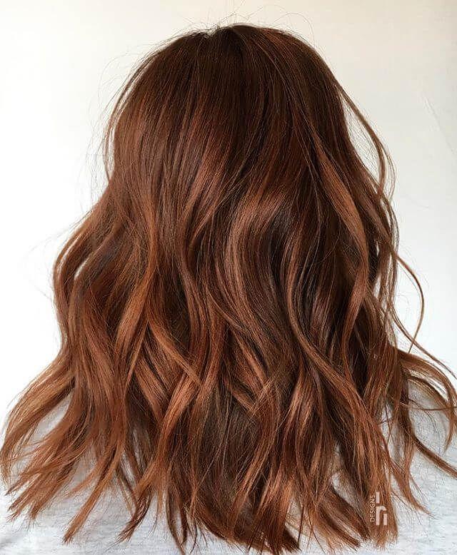 50 Breathtaking Auburn Hair Ideas To Level Up Your Look