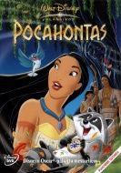 Disney 33: Pocahontas - DVD - Elokuvat - CDON.COM