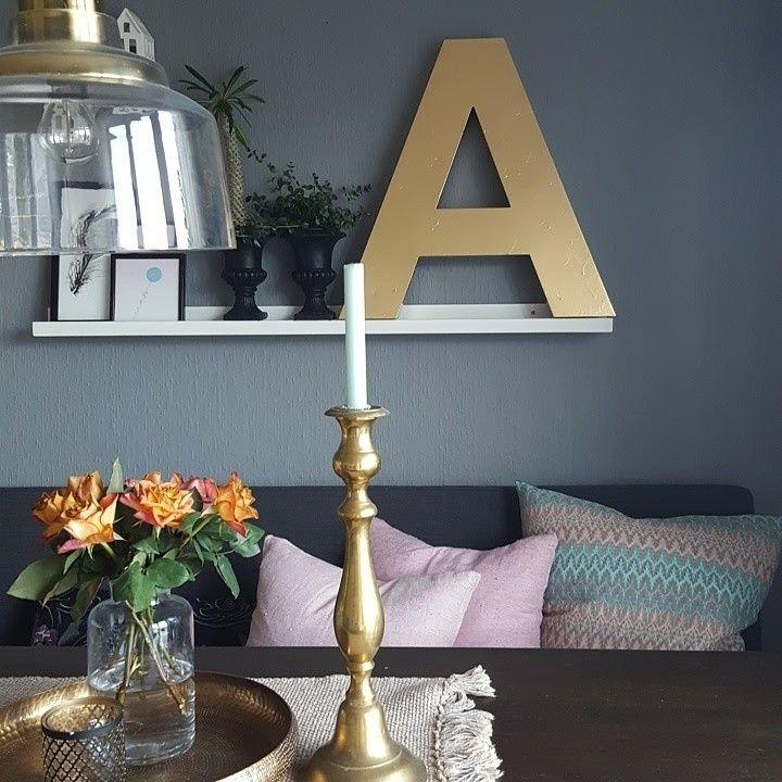(1) FINN – Store , dekorative bokstaver