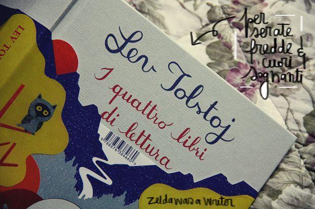 I quattro libri di lettura - Lev Tolstoj