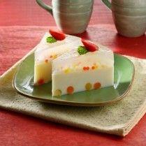Puding Susu Jeli http://www.sajiansedap.com/recipe/detail/19013/puding-susu-jeli#.U8YgHPmSxRE