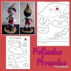 Fofucho Pinocho