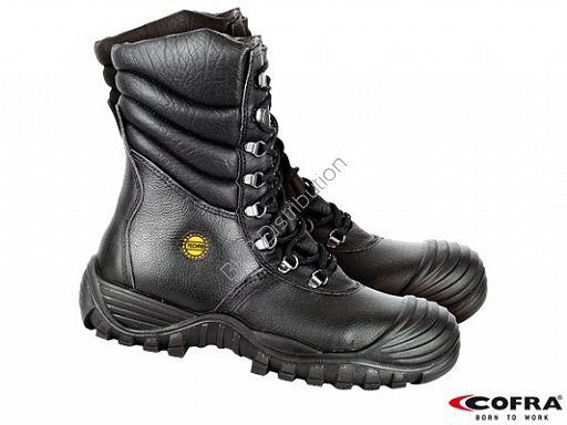BUTY ROBOCZE COFRA BRC-URAL - Odzież robocza, obuwie, apteczki, gaśnice, szelki bezpieczeństwa i in.