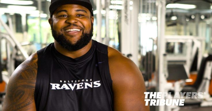 The Players' Tribune, in partnership with Yahoo Sports, presents a series of videos on the importance of the 2017 NFL season for key players from the Baltimore Ravens and Jacksonville Jaguars, in anticipation of their matchup in London.