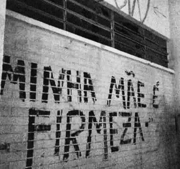 Jardim Anália Franco, São Paulo, SP. Foto enviada por @felipelsfelipel #olheosmuros #olharurbano #arteurbana #arteurbanasp #artederua #sp #streetarts #diadasmaes http://ift.tt/1WiLGSo