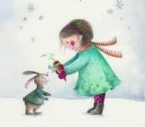 Hokus pokus, bie ba boe   Kijk eens wat ik doe   Ik tover voor het nieuwe jaar   Een kusje hier, een kusje daar  Gelukkig Nieuwjaar !!!      Je kapoen xxx