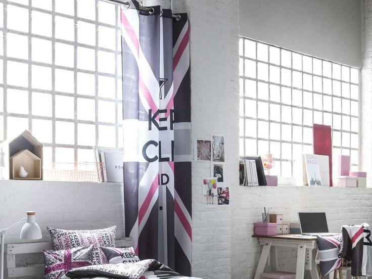 Les 25 meilleures id es de la cat gorie rideau anglais sur for Salon anglais en tissu