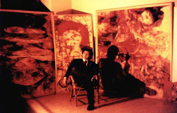 Massimo Maria (max) Crivello  - Archivio delle opere @Gigarte....