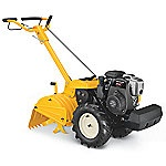 Cub Cadet® 18 in. 208cc Rear-Tine Counter-Rotating Tiller - 1026177 | Tractor Supply Company