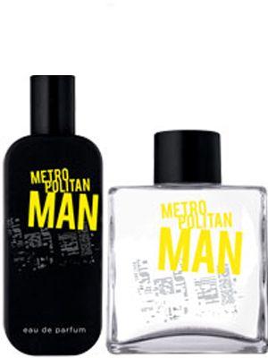 Metropolitan Man Doftset 2.