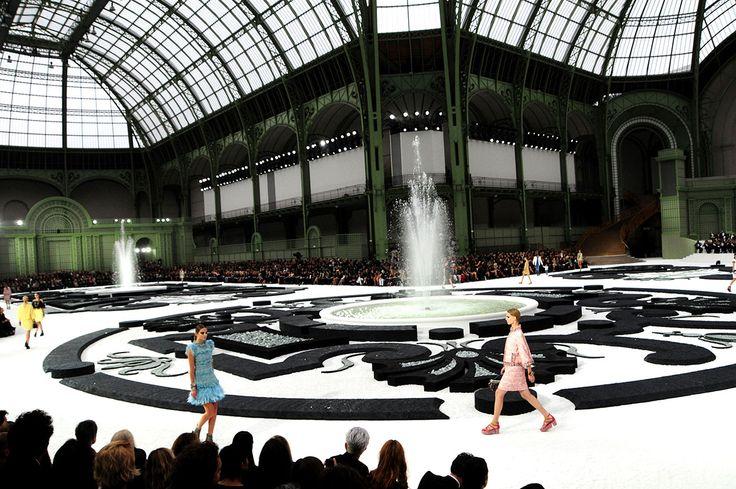 Chanel Primavera 2011