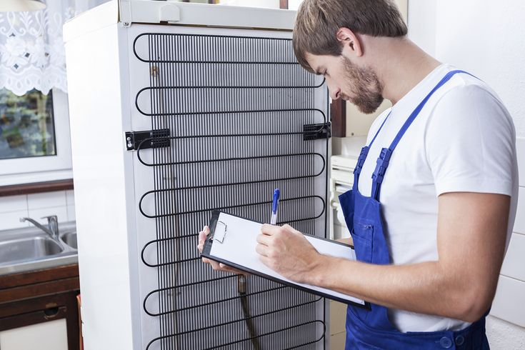 Commercial Refrigeration Repair Tampa