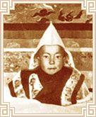 The Dalai Lama as a child. (dalailama.com).