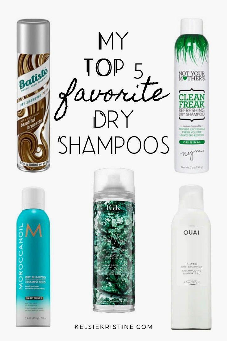 Dry Shampoo As Setting Spray Makeup