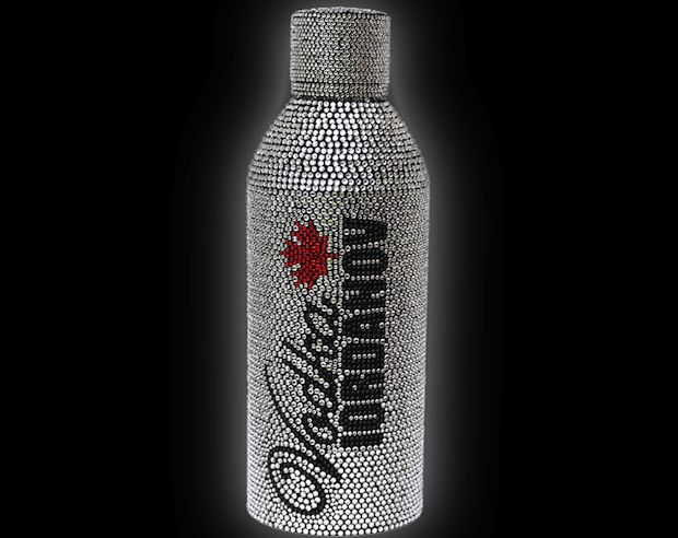#6 of 10 MOST EXPENSIVE VODKAS IN THE WORLD.