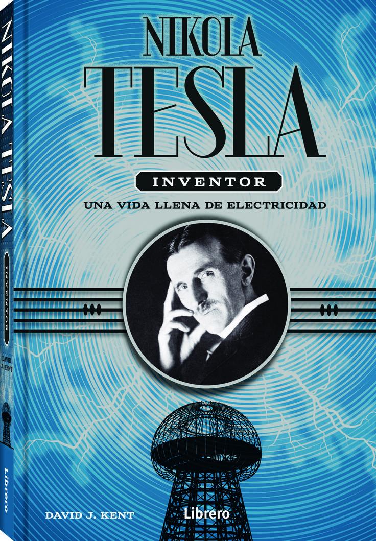 El escritor científico David J. Kent descubre las aventuras y desventuras de un personaje fascinante envuelto en un halo de misterio. Nikola Tesla (1856-1943) creó inventos revolucionarios que cambiaron el mundo.