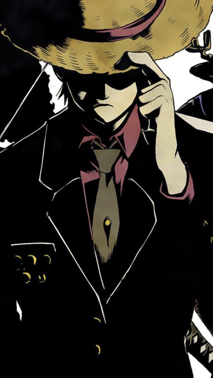 Wallpaper Anime 3d One Piece gambar ke 12