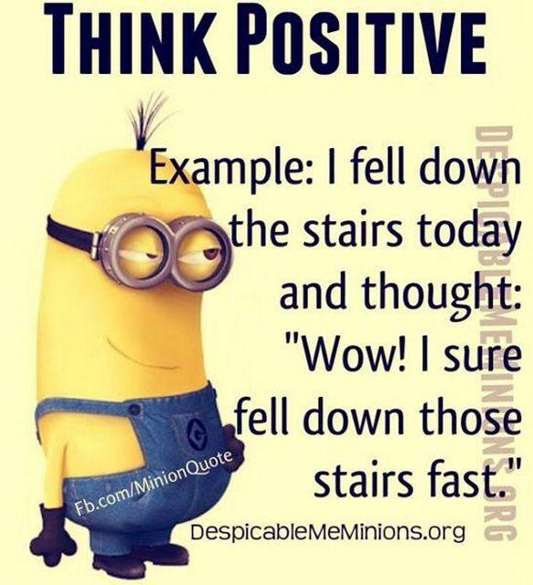 Thursday Minions Funny quotes (11:26:32 PM, Thursday 23, February 2017 PST) – 50 pics