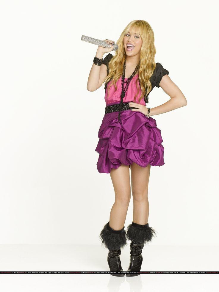 Hannah Montana - queerweb - Blogcu.com