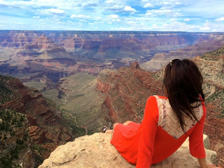 9 Different Ways to Do the Grand Canyon