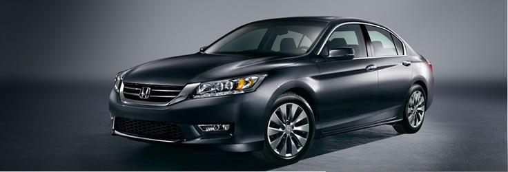 The 2013 Honda Accord Concept