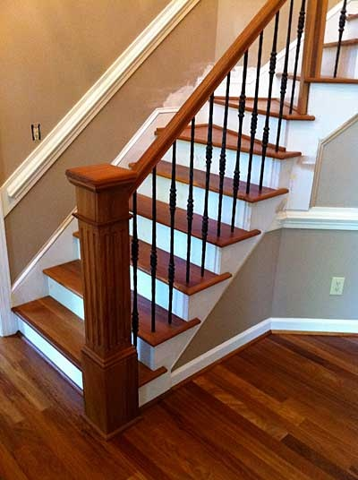 22 best images about home improvement on pinterest for Hardwood floors too shiny