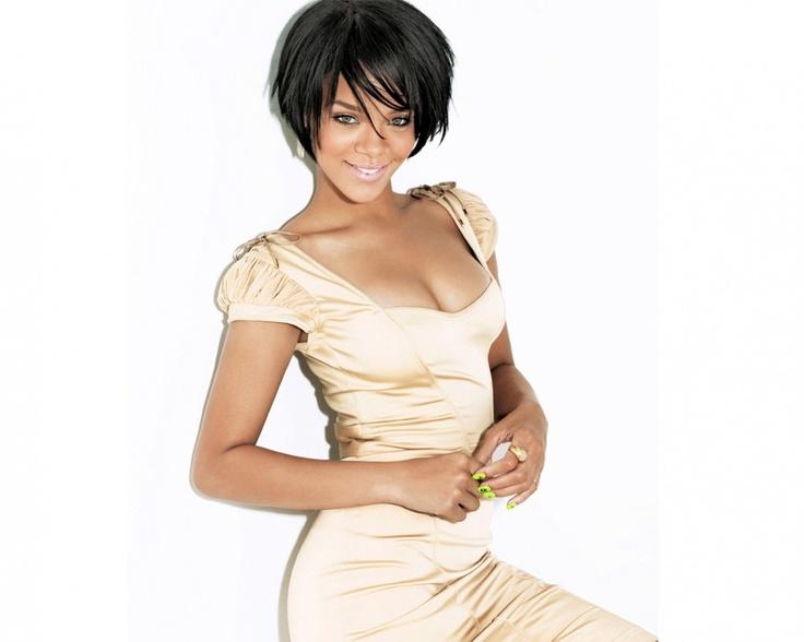 Rihanna at its finnest.